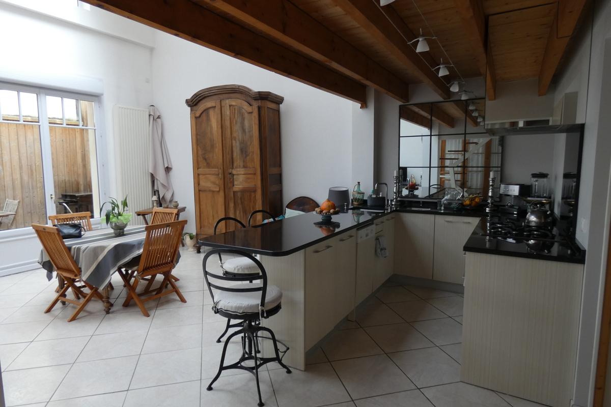 Vente Villa Arcachon