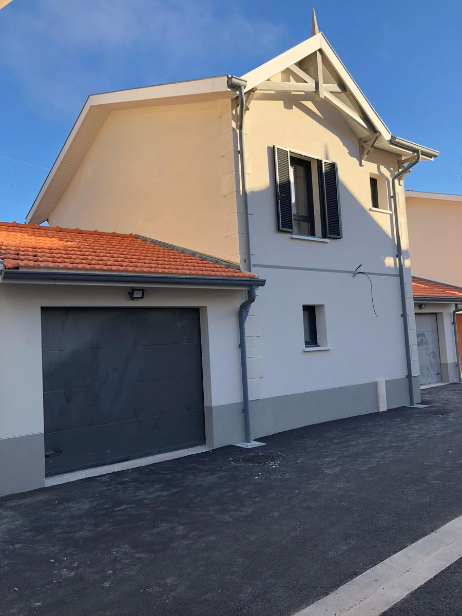 Maison de ville - Arcachon