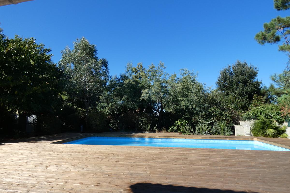 Villa - Arcachon