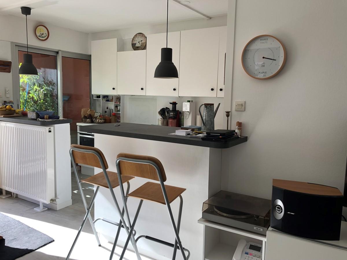 Appartement rénové - Arcachon