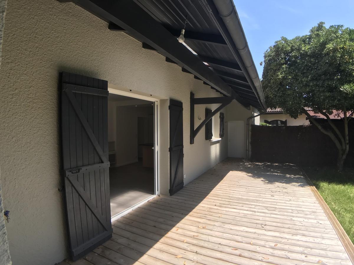 Maison rénovée - Arcachon